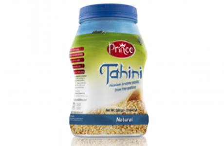 Natural Tahini