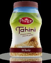 Whole Tahini