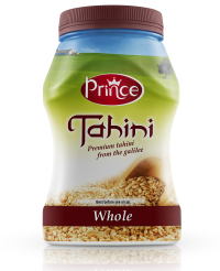 Whole Tahini