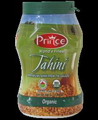 Organic Tahini